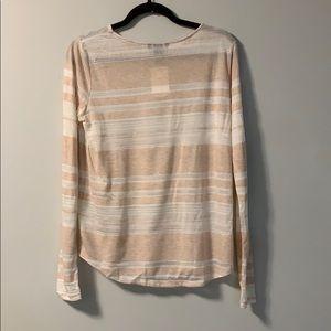 H&M Tops - H&M striped top